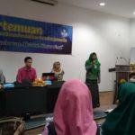 Dosen Farmasi Menjadi Narasumber Pertemuan Dharma Wanita Disdik Kota Banjarmasin