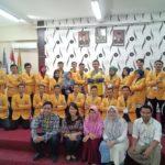 Tim Mahasiswa UNISM Siap Bertanding di POMDA Kalsel 2019