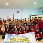 Kegiatan Kunjungan dari SMKN 1 Murung Pudak Tabalong ke Universitas Sari Mulia (UNISM)