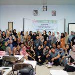 """Workshop """"Peningkatan Skill Mahasiswa dalam Penggunaan Instrumen Analisis Kimia"""""""