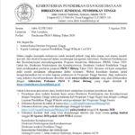 Mahasiswa Farmasi Universitas Sari Mulia sebagai Penerima Hibah Program Kreativitas Mahasiswa LLDIKTI Wilayah XI 2019.