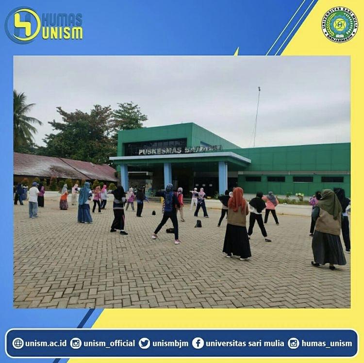 MBKM Universitas Sari Mulia